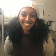 Edom A., Care Companion in Hyattsville, MD with 2 years paid experience