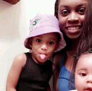 Tieyanna H. - Hallettsville Babysitter