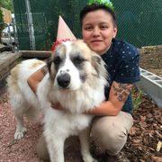 Con B., Pet Care Provider in Schertz, TX 78154 with 18 years paid experience