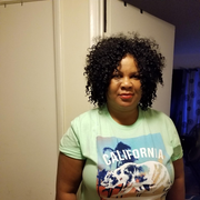Yvonne B. - Hyattsville Nanny