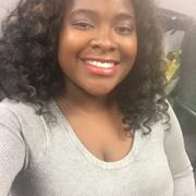 Ta'niya B., Babysitter in Denton, TX with 10 years paid experience