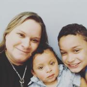 Michele M. - Lusby Babysitter