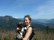 Raina V., Pet Care Provider in Portland, OR with 10 years paid experience