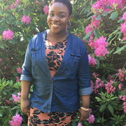 Daniesha L., Babysitter in Lawrence, MA with 1 year paid experience