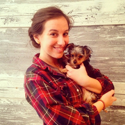 Emily C., Pet Care Provider in New York, NY with 5 years paid experience