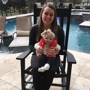 Alisabeth B. - Gainesville Nanny