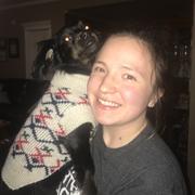 Kaitlin C. - Kansas City Pet Care Provider