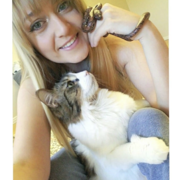 Danielle T., Pet Care Provider in La Mesa, CA 91942 with 10 years paid experience