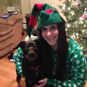 Nicole V. - Houston Pet Care Provider