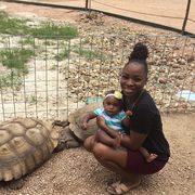 Kervionne W., Babysitter in College Station, TX with 3 years paid experience