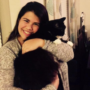 Gabrielle A. - New Orleans Pet Care Provider
