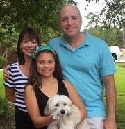 Linda P. - Slidell Pet Care Provider
