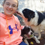 Kaitlyn S., Pet Care Provider in Orland, ME 04472 with 10 years paid experience