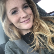 Kaitlin F. - Hillsboro Babysitter