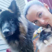 Tiffany V., Pet Care Provider in Middleboro, MA with 15 years paid experience
