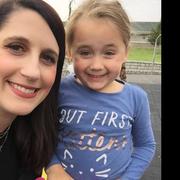 Courtney M. - Selah Babysitter