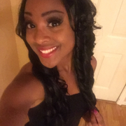 Tiara S., Babysitter in Greensboro, NC with 1 year paid experience