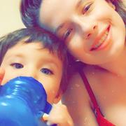 Kayleigh W. - Easton Babysitter