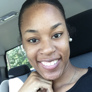 """Ambernise W. - Jeanerette <span class=""""translation_missing"""" title=""""translation missing: en.application.care_types.child_care"""">Child Care</span>"""