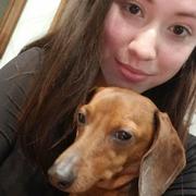 Johana S. - Yreka Pet Care Provider