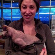 Autumn B. - Anderson Pet Care Provider