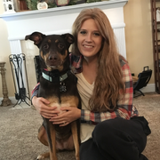 Mackenzie F. - Canton Pet Care Provider