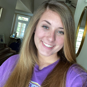 Molly D., Babysitter in Youngsville, NC with 4 years paid experience