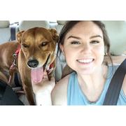 Amber G. - Lawton Pet Care Provider