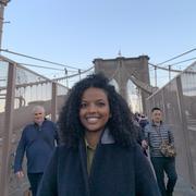 Lela K., Babysitter in Washington, DC with 2 years paid experience