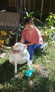 Helen C., Nanny in Homestead, FL with 10 years paid experience