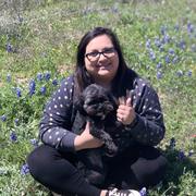 Amanda O. - Big Spring Pet Care Provider