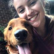Ashley B. - Greensboro Pet Care Provider