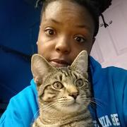 Jailaan R. - Columbus Pet Care Provider