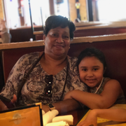 """Esther F. - Gaithersburg <span class=""""translation_missing"""" title=""""translation missing: en.application.care_types.child_care"""">Child Care</span>"""