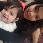 Mayra T. - Wheeling Babysitter