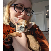 Cloe C., Pet Care Provider in Boise, ID with 2 years paid experience