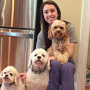 Chloe S., Pet Care Provider in Atlanta, GA with 18 years paid experience