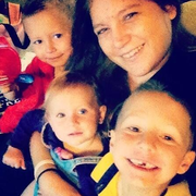Stefania C., Babysitter in Hayes, VA with 2 years paid experience