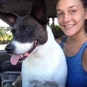 Glennis W. - Gainesville Pet Care Provider
