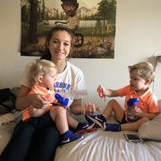 Carissa C. - State College Babysitter