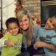 Jodi S. - Eldridge Babysitter