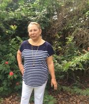 Patrica M. - Orlando Nanny