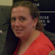 Elizabeth J. - Dublin Babysitter