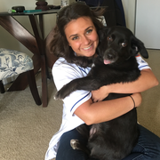 Ashley C., Pet Care Provider in Mamaroneck, NY with 3 years paid experience
