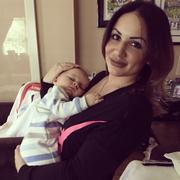 Ginamarie P. - Cedar Park Babysitter