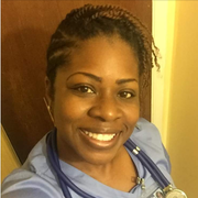 Sandra R., Care Companion in Atlanta, GA with 1 year paid experience