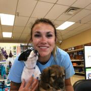 Ashley B., Pet Care Provider in Louisville, KY with 2 years paid experience
