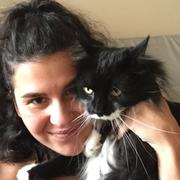 Jenine A. - Omaha Pet Care Provider