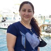 Maria H., Child Care Provider in 33033 with 10 years of paid experience