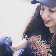 Nyasia C. - Jersey City Pet Care Provider